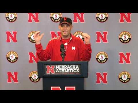 HOL HD: Mike Riley talks after Spring Game