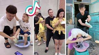TikTok Asian FUNNY Compilation 🤣 Tik Tok China/Douyin Prank Videos【抖音】