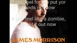 Slave to the music- James Morrison