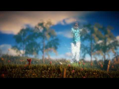 Unravel [ PC Ultra l HD l Fr l No Commentary ] Walkthrough #1