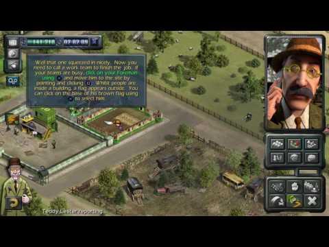 Constructor Demo PlayStation 4