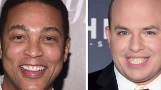 Trump Supporter Threatens To Shoot Don Lemon And Brian Stelter