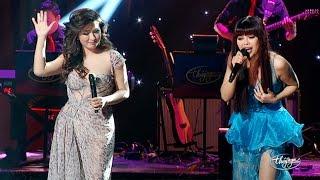 Ngọc Anh & Nguyễn Hồng Nhung - Không Thể Và Có Thể (Phó Đức Phương) PBN Divas Live Concert