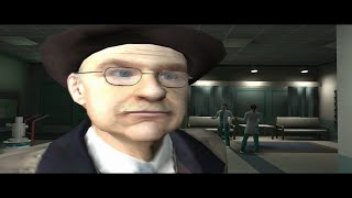 Max Payne 2 PC Gameplay HD