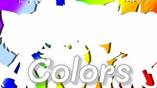 Colors-Stella Jang   [GLMV]  {Gacha Life}  -ซับไทย-