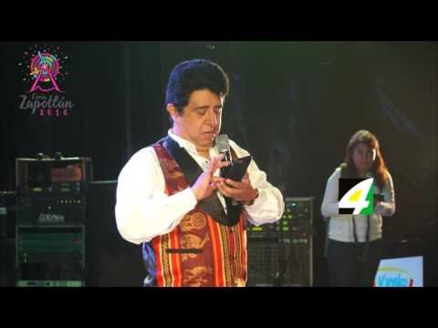 Carlos Eduardo Rico   Teatro de la Feria Ciudad Guzmán   13 10 16