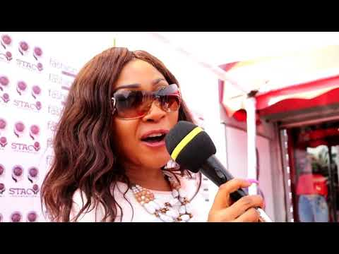 Judith Asante Endorses New York Fashion Boutique Ghana