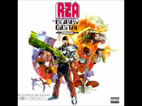 RZA - Domestic Violence
