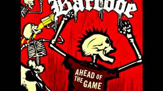Barcode - Ahead of the Game [Full Album]