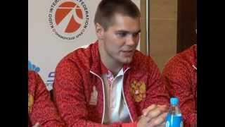 видео Электрички с Чемпионата мира по футболу отправятся в Приморье