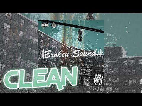[CLEAN] Strapped - A$AP Twelvyy