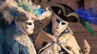 """1 - """"La Noblesse Vénitienne"""" - Carnaval de Venise 2014 -  carnevale di Venezia 2014"""