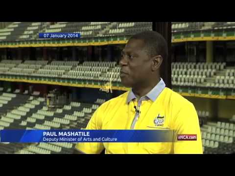 Voter trends - South African Elections 2014