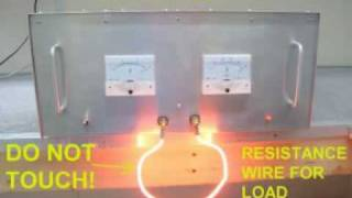 100 Amp Power Supply