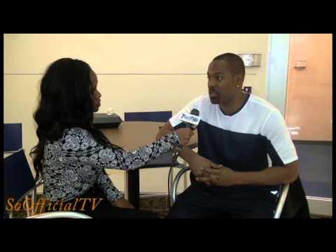 Actor Darrin Henson's Interview with Avi'Yam Jordan