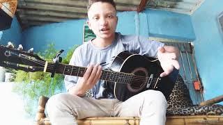 Música: Com sua lágrimas/Gabriel Soares ( Autoral )