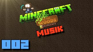 ♫ Gronkh - LIFE IN THE WOODS Musik #002 (DER JAPANMANN)