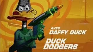 Download Video Duck Dodgers - générique de début (VF) MP3 3GP MP4
