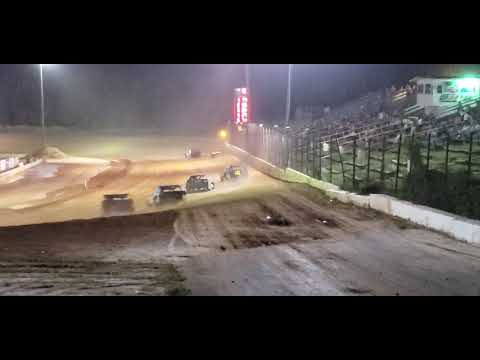 6-14-19 Modified Feature Southern Raceway