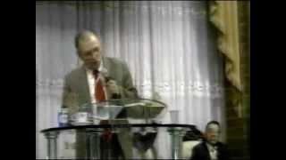 El Señorio de Jesús - Pastor Alvaro Torres