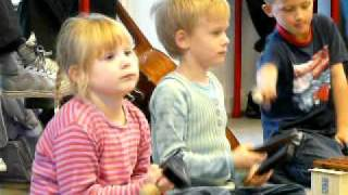 Открытый урок музыки 3