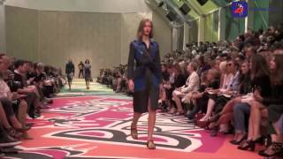 Burberry - Spring Summer 2015 Full London Fashion Runway Show