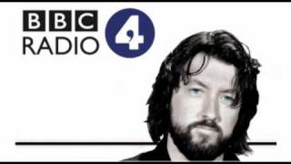 Keith Farnan on BBC Radio 4 - No Blacks. No Jews. No Dogs. No Irish. All welcome