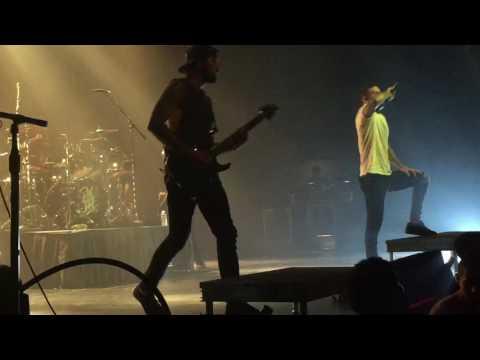Parkway Drive - Sleepwalker - Live - House of Blues (October 8th, 2016)