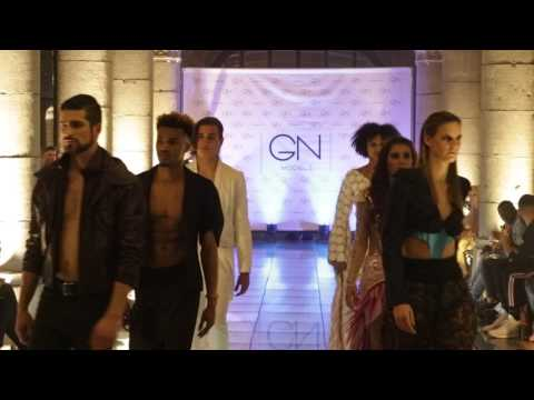 Confidence by GN @Vogue Brussels