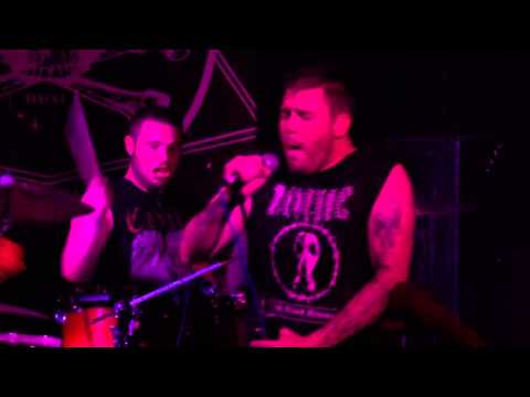 COBALT live at Saint Vitus Bar, May 31st, 2013 (FULL SET)