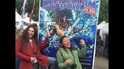 Deep Ellum Arts Festival 2018