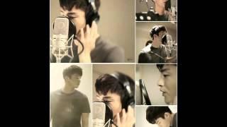 서인국 Seo In Guk, Deep Inside My heart