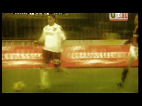 Ignazio Abate compilation 2009/2010 - AC Milan young new superstar