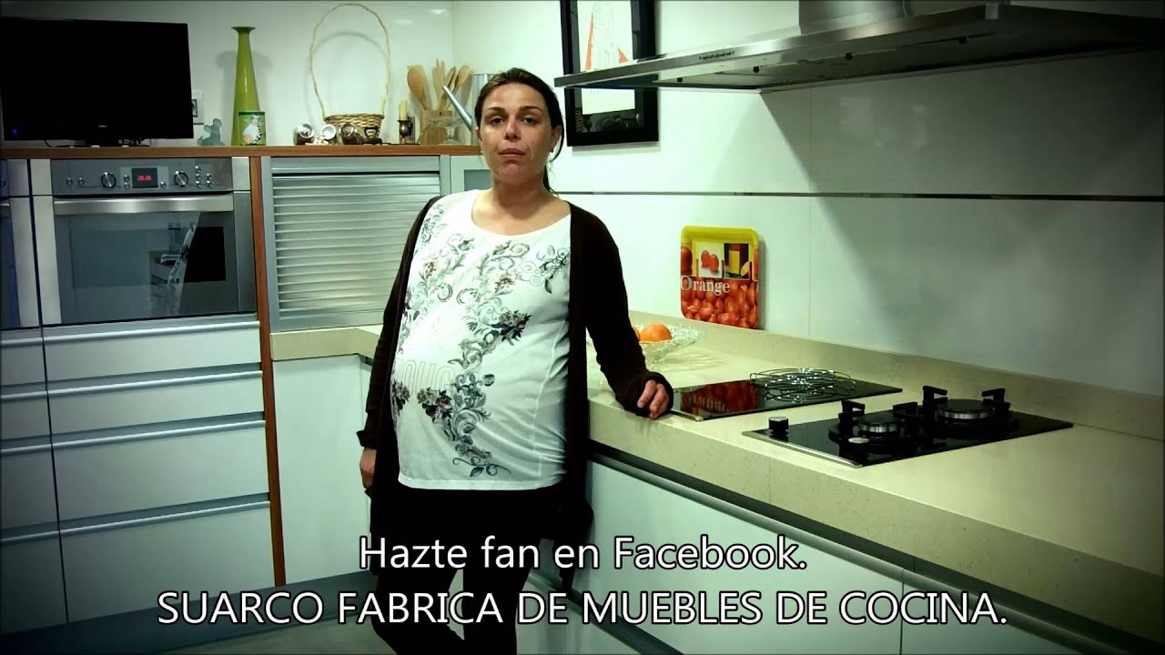 Video:cocinas clientes satisfechos en Cantabria - YouTube