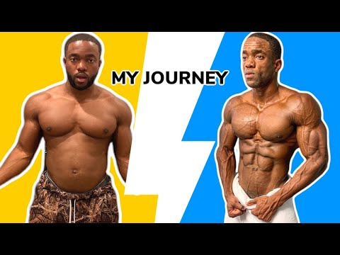 MY JOURNEY | The Diet Starts NOW thumbnail