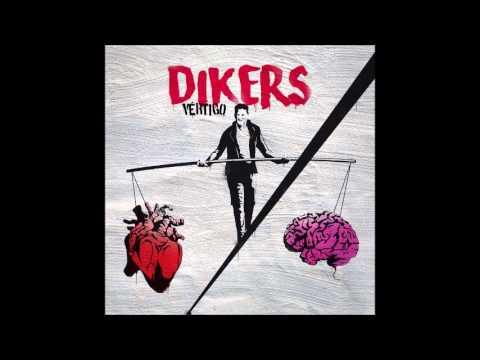 Dikers - A quemarropa [Vértigo - 2015]