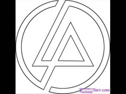 How To Draw The Linkin Park Symbol