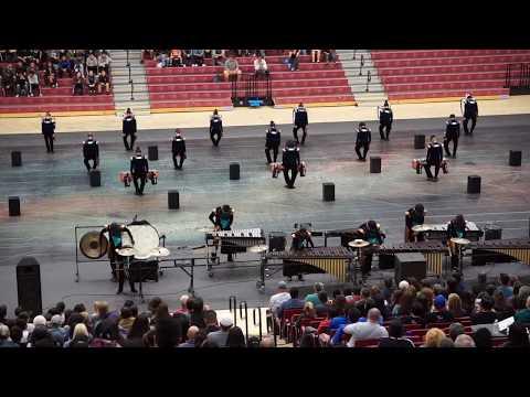 Alvarado Intermediate School 2018 SCPA PSJ Championships