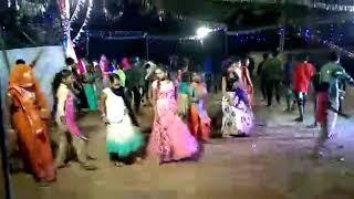 Rajesh Machhar gafuli song dansh navratri Goghta