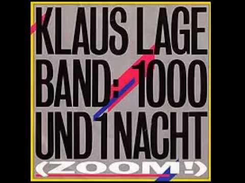 1000 Mal berührt von Klaus Lage