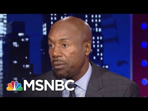 Ex-U.S. Attorney: Robert Mueller Probe Likely To Go 'Well Into 2019' | The Last Word | MSNBC