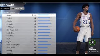How to Edit Rosters in NBA Live 18 (Title Update 1.08)