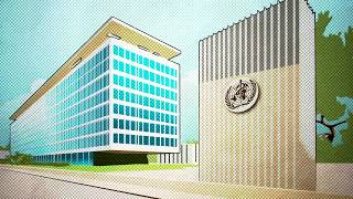 The World Health Organization. How does it work? | AFP