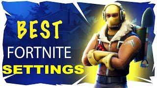 Fortnite Battle Royale l Two Gun Method l Faster Building Better Aiming