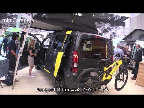 mini campers prices 2019