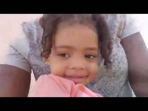 Internship in South Africa | MEET THE KIDS