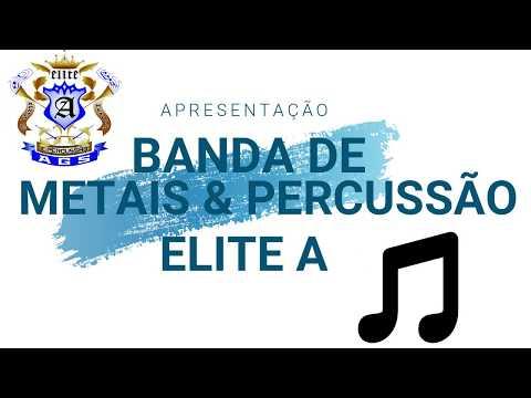 BMP Elite A, APRESENTAÇÃO CHOROZINHO!