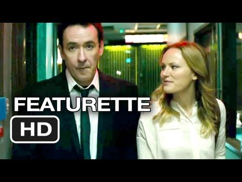 The Numbers Station Featurette #1 (2013) - John Cusack Movie HD