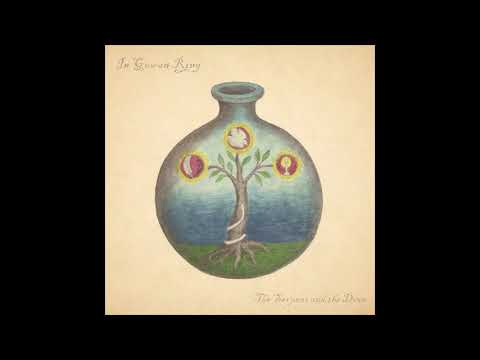 In Gowan Ring - The Serpent And The Dove (2015) Neofolk Dark Folk Psychedelic Folk Apocalyptic Folk
