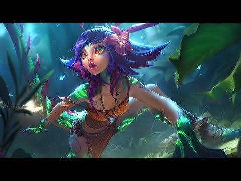 NEEKO Login Theme